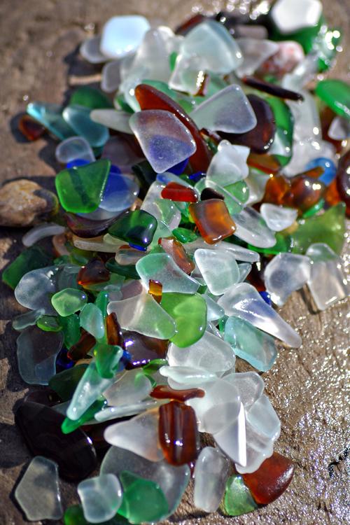 Sea Glass Rocks Lake Erie Sea Glass Collecting Blog