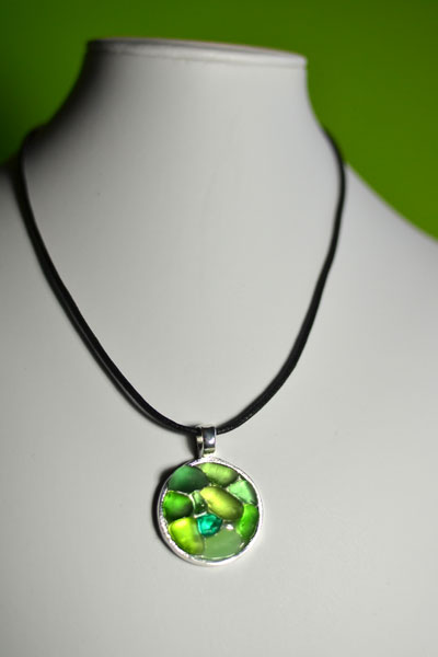Sea glass rocks lake erie sea glass collecting blog christina green sea glass pendant aloadofball Images